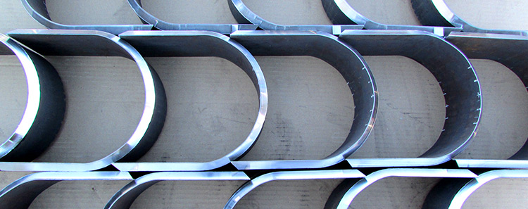 Metal Bending and Forming Services